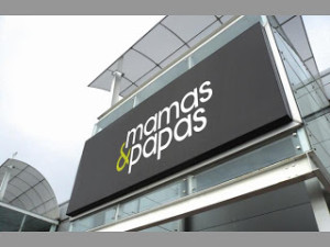 Mamas& Papas Grand Opening at Trinity Centre Leeds