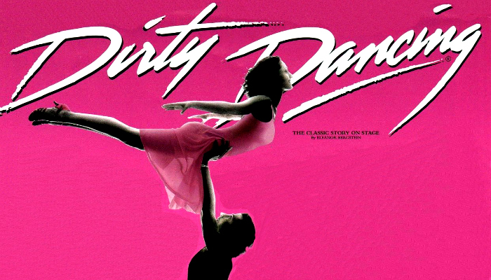 dirty dancing the musical Leeds Grand Theatre