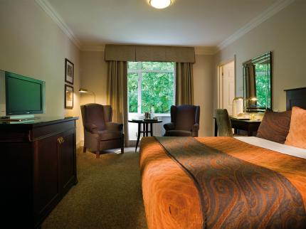 Macdonald Berystede Hotel & Spa Ascot rooms