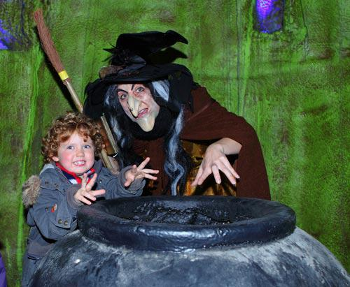 Stockeld-park-halloween-half-term-activities