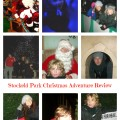 stockeld park christmas adventure review