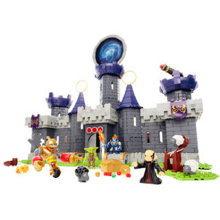 SKYLANDERS GIANTS MEGA BLOKS castle