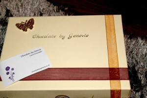 Chocolate By Genevie Review – Perfect for Valentines Day