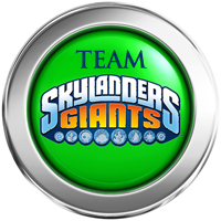Skylanders Official Blogger