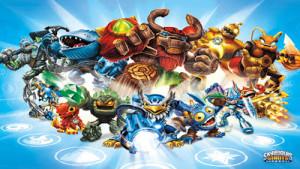 Skylanders Giants 3DS Review