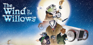 Wind in the Willows Play Review 2013