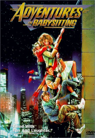 Money Saving Tips: 10 Amazing Must See Family Movies adventures of babysitting