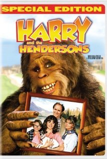 Money Saving Tips: 10 Amazing Must See Family Movies harry the hendersons