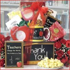10 Thank you Gifts for Teachers that won't cost the Earth