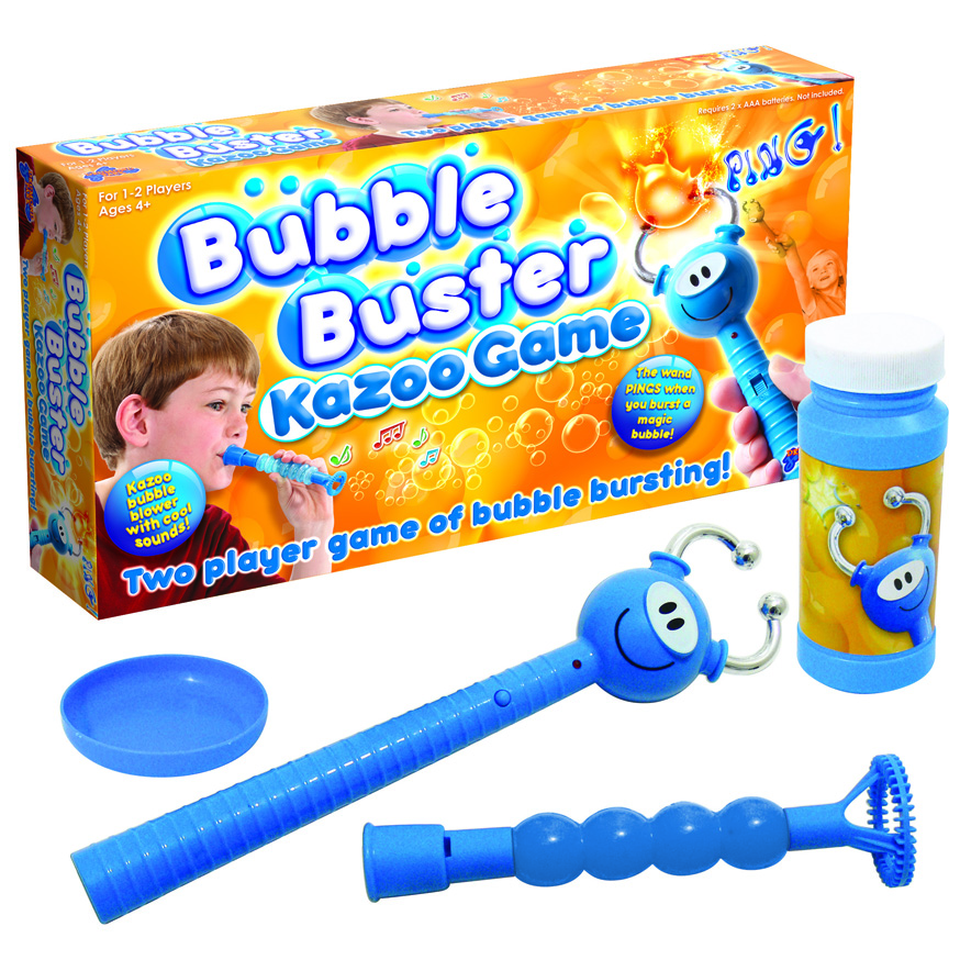 BubbleBusterKazoo