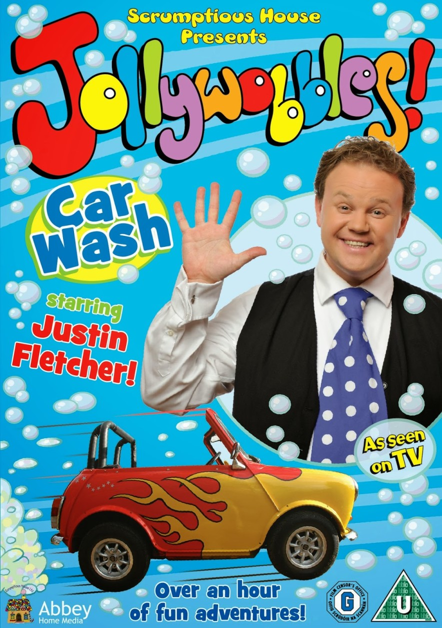 Jollywobbles2 2D RGB 884x1254 Win 1 0f 5 Jollywobbles Car Wash DVDs #Review #Giveaway