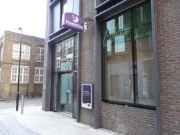 Premier Inn London Old Street