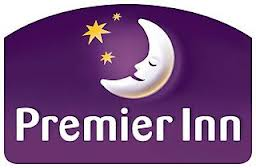 Premier Inn London Old Street family stay.