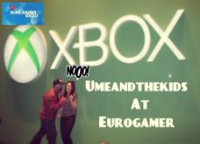 eurogamer expo