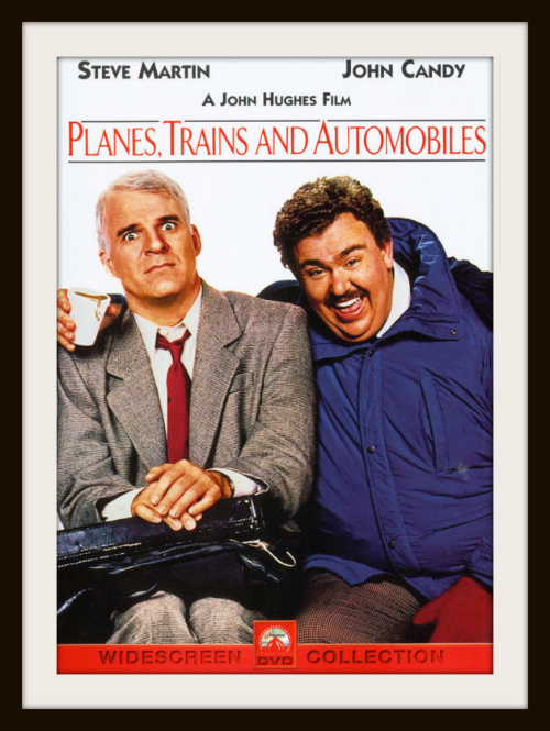 Family Christmas movies planes-trains & automobiles