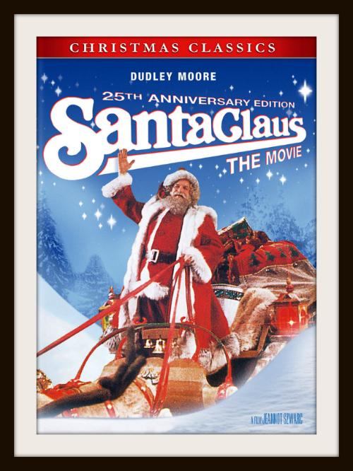 Family Christmas movies santa-claus-the-movie
