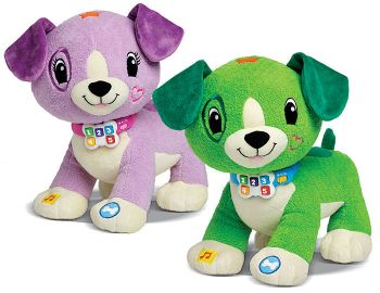 Christmas toys 2013