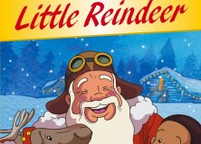 Win 1 of 5 Copies of The Little Reindeer DVD plus review