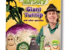 Win 1 of 5 Mr Blooms Nursery Giant Turnip dvd plus review