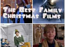 The Best Family Christmas Films