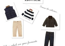 £150 worth of Howick Boys Clothes Competition With House Of Fraser