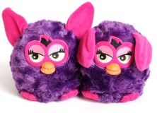 Win 1 of 3 pair of Furby Stompeez #competition #win