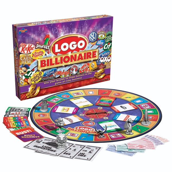 130229 L Win a Copy of the LOGO Billionaire Game