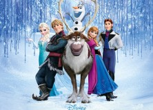 Win1 of 3 copies of  'Frozen' The Original Motion Picture Soundtrack