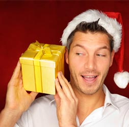 Christmas Gift guide - for Men