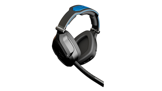 Gioteck EX-06 gaming headset