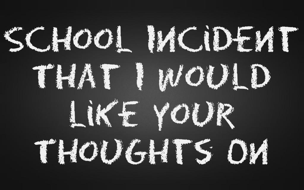 school-incident