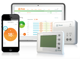 1382441614958 Hive Active Heating: Saving you time and Energy