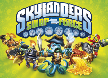 Twitter Party #SkylandersHalfTerm 17/02 @ 2pm @SkylandersGame
