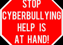 CyberBullying: You are not alone!