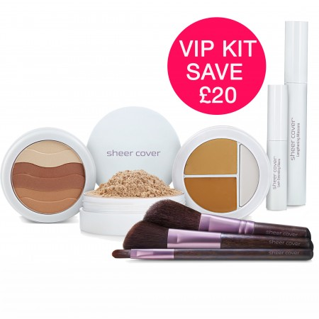 intro kit uk Review: Sheer Cover Studio Trueshade Technology