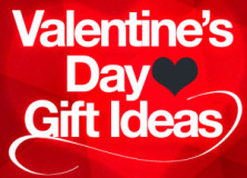 Valentine's Day Gift Ideas 2014