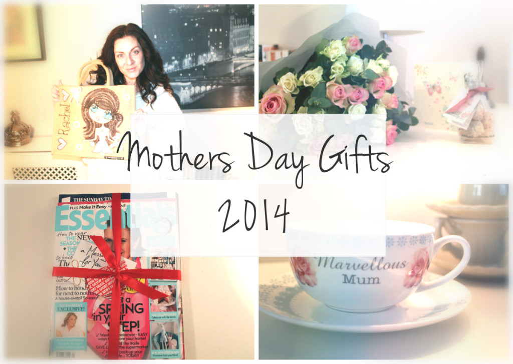 Mother Day Gift Guide 2014