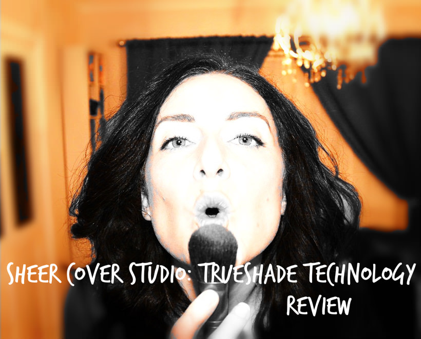 ra Review: Sheer Cover Studio Trueshade Technology