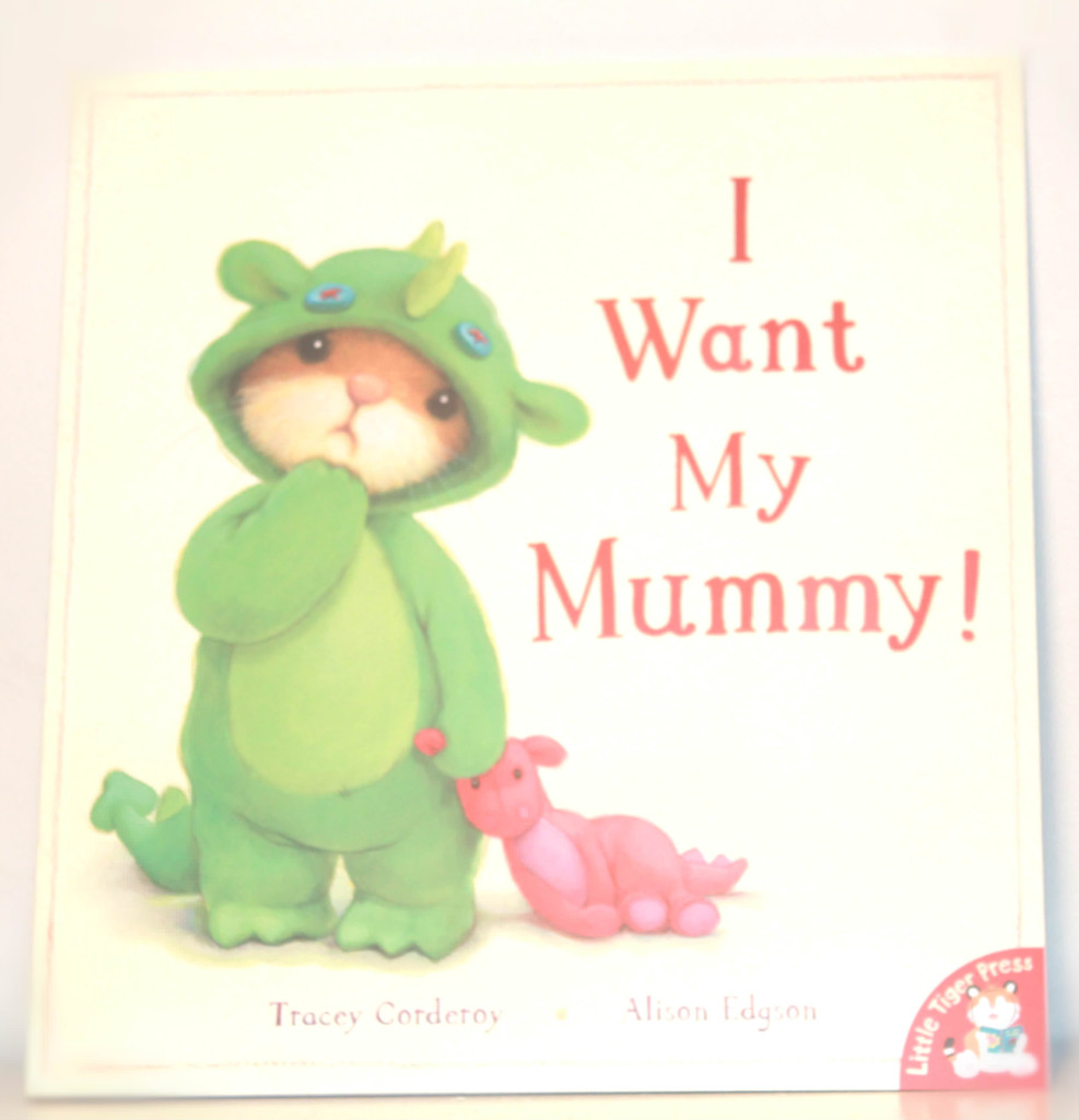 umeandthekids2 #Win Tiger Press Mothers Day Book Bundle