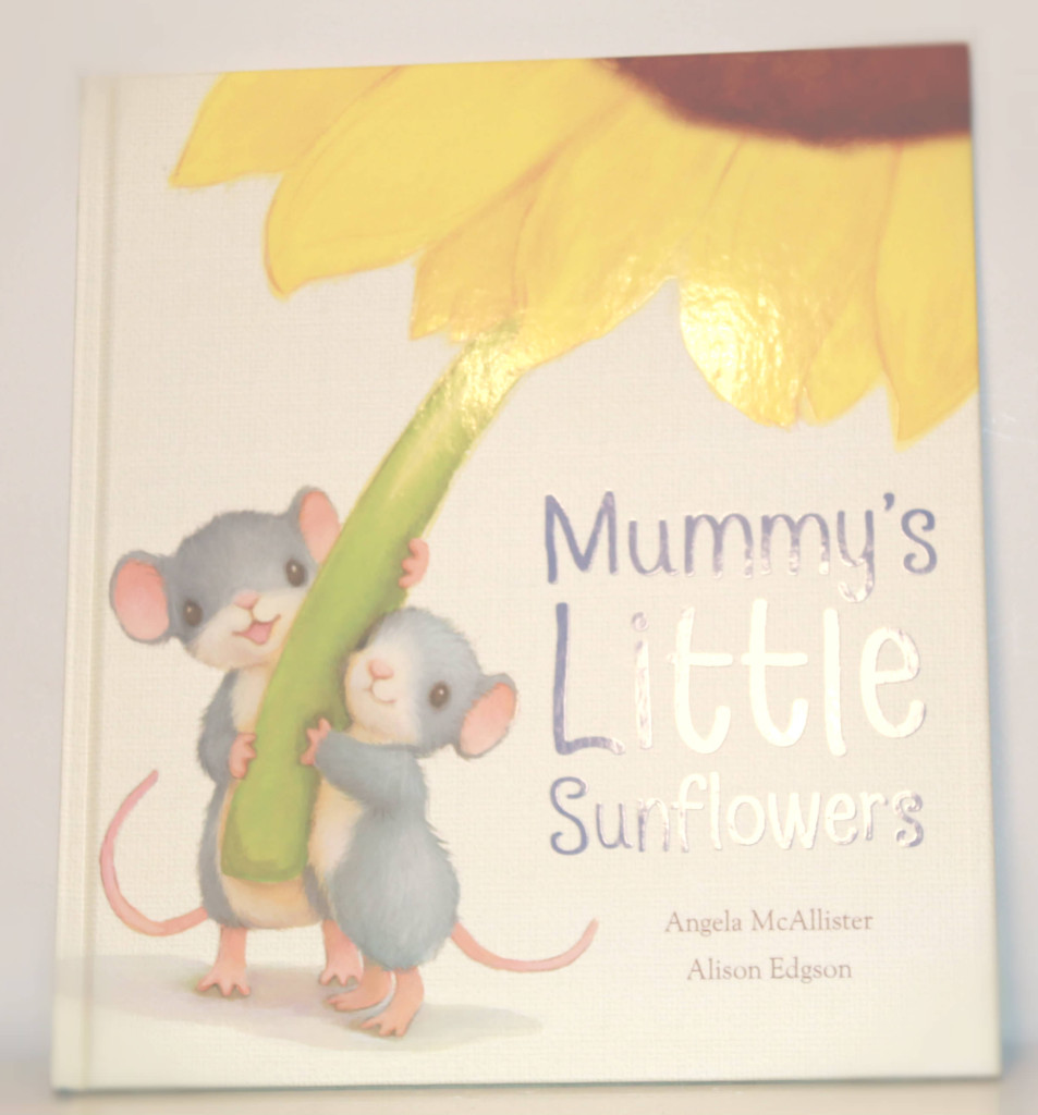 umeandthekids3 #Win Tiger Press Mothers Day Book Bundle