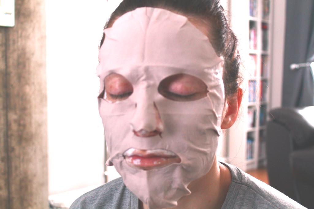 Brazilian Mud Fabric Masque