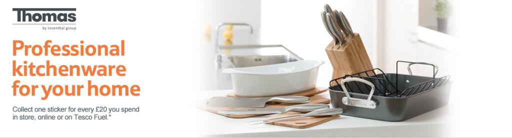 Thomas Knives professional kitchenware