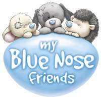 blue nose friends logo