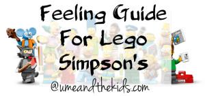 A Guide to Feeling lego simpsons 2014