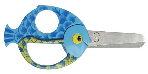 Kids Animal Scissors