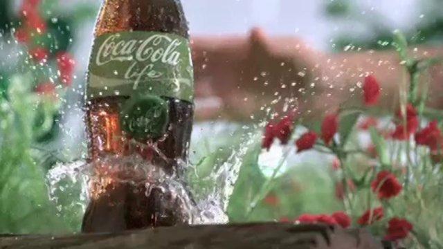 Coca Cola Park lives