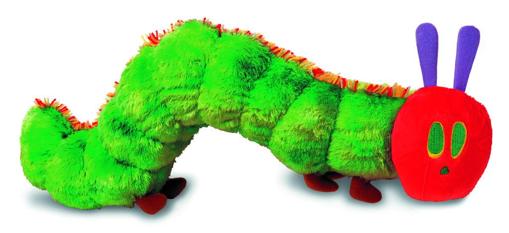 HC96208 Large VH Caterpillar