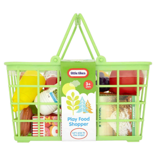 Little Food Toys : Win little tikes toys courtesy of asda u me and the kids