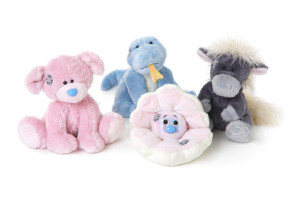 Win a set of the new My Blue Nose Friends