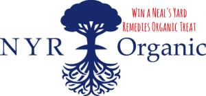 Win a Neal's Yard Remedies Organic Treat
